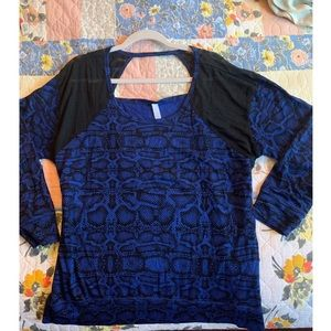 Jessica Simpson long sleeve shirt